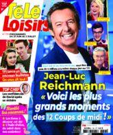 Télé Loisirs n°1791