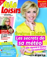 Télé Loisirs n°1793