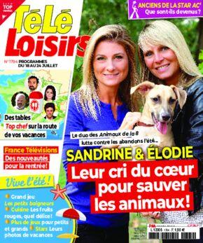 Télé Loisirs n°1794