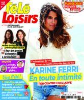 Télé Loisirs n°1795