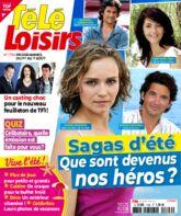 Télé Loisirs n°1796
