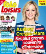 Télé Loisirs n°1797