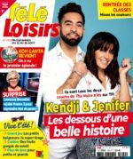Télé Loisirs n°1799