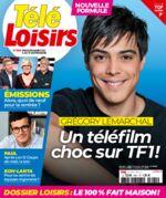 Télé Loisirs n°1801