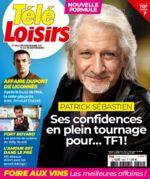 Télé Loisirs n°1802