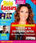 Télé Loisirs n°1805