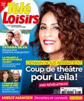 Télé-Loisirs n° 1807