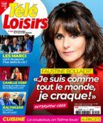 Télé Loisirs n°1810