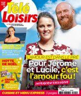 Télé-Loisirs n° 1811