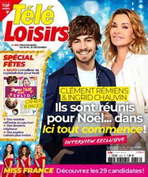 Télé Loisirs n°1816