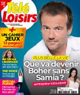 Télé Loisirs n°1819