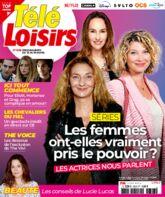 Télé Loisirs n°1828