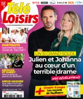 Télé Loisirs n°1829
