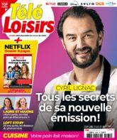 Télé Loisirs n°1834