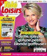 Télé Loisirs n°1838