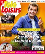 Télé Loisirs n°1839