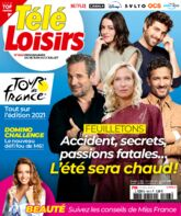 Télé Loisirs n°1843