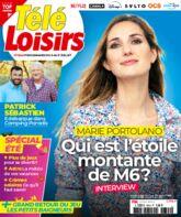 Télé Loisirs n°1844