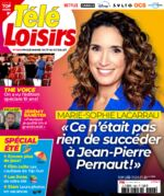 Télé Loisirs n°1846