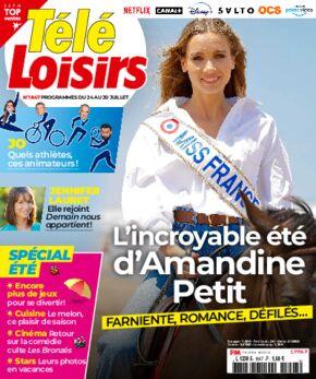 Télé Loisirs n°1847