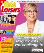 Télé Loisirs n°1848