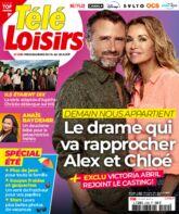 Télé Loisirs n°1850