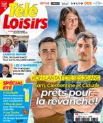 Télé Loisirs n°1851
