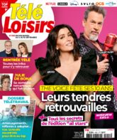 Télé Loisirs n°1853