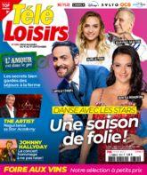 Télé Loisirs n°1854