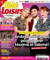 Télé Loisirs n°1856
