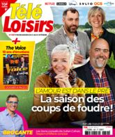 Télé Loisirs n°1857