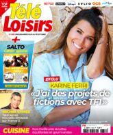 Télé Loisirs n°1858