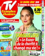 TV Grandes Chaines n°409