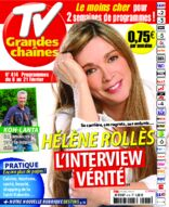 TV Grandes Chaines n°414