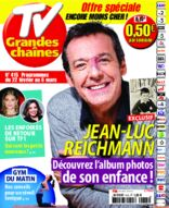 TV Grandes Chaines n°415