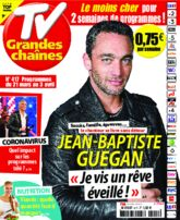 TV Grandes Chaines n°417