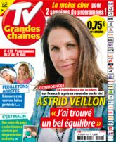 TV Grandes Chaines n°420
