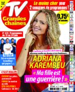 TV Grandes Chaines n°423