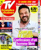 TV Grandes Chaines n°428