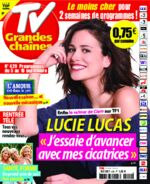 TV Grandes Chaines n°429