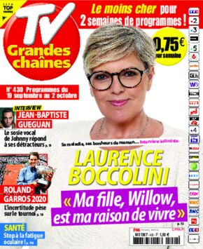 TV Grandes Chaines n°430