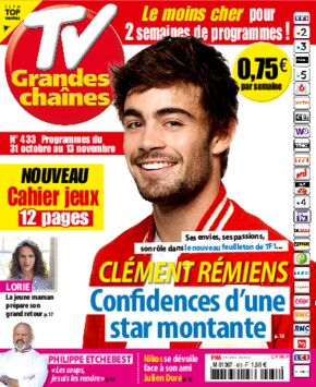 TV Grandes Chaines n°433