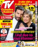 TV Grandes Chaines n°436