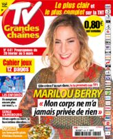TV Grandes Chaines n°441