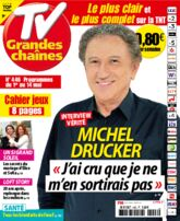TV Grandes Chaines n°446