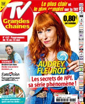 TV Grandes Chaînes n°447