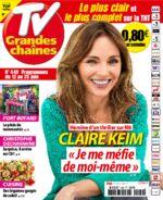 TV Grandes Chaînes n°449
