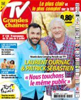 TV Grandes Chaînes n°450