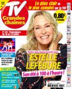 TV Grandes Chaînes n°451