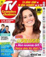 TV Grandes Chaînes n°453